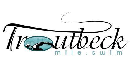 Troutbeck Open Swim Logo